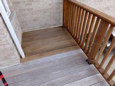 armstrong clark stain  cedar tone colors pinterest