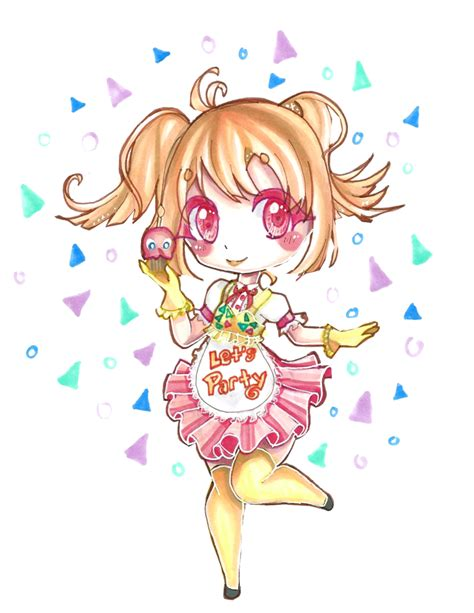 deviantart anime chica toy kawaii toy chica by hatsunesnow on deviantart