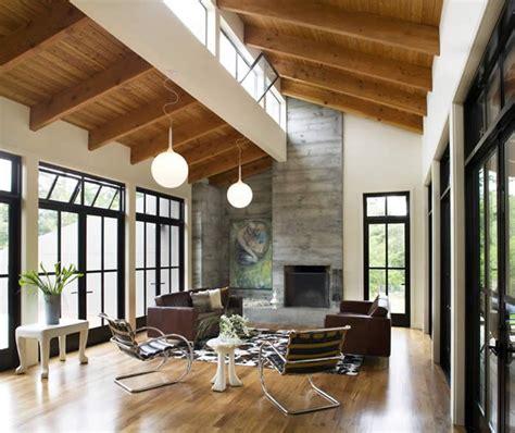 barn house interior modern barn interior modern interior designs pinterest