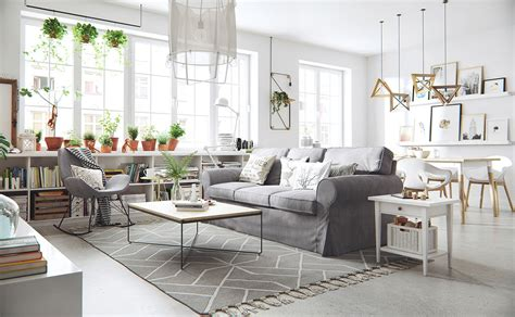 the of nordic apartment interior design style roohome