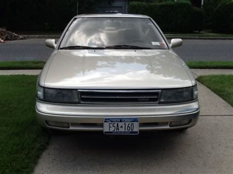 1991 nissan maxima gxe 1991 nissan maxima gxe pebble beige automatic for sale