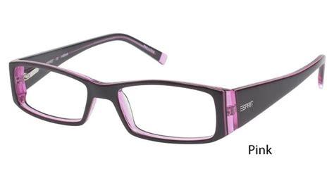 buy esprit et17333 frame prescription eyeglasses