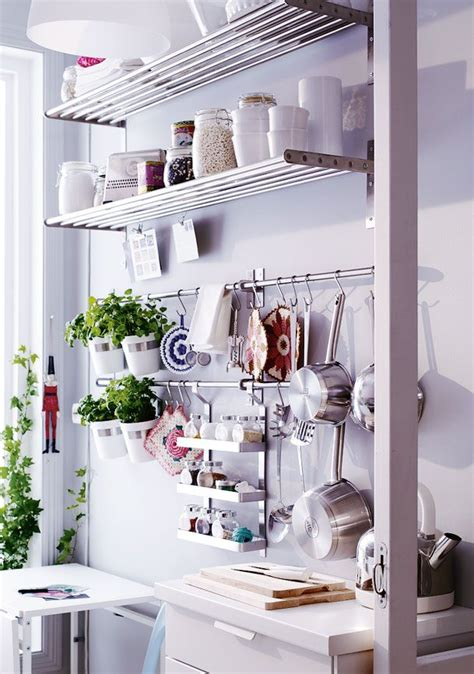 Kitchen Wall Storage Ideas by Best 25 Kitchen Wall Storage Ideas On Pinterest Kitchen