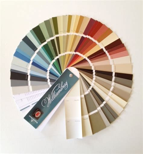 benjamin moore williamsburg color collection big color news from benjamin moore and brimfield linda