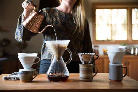 top brew coffee bar coffee showdown the best ways to brew the gentlemanual