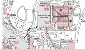 Hotels Near Orlando Convention Center Map by Orange County Convention Center Information In Orlando Fl