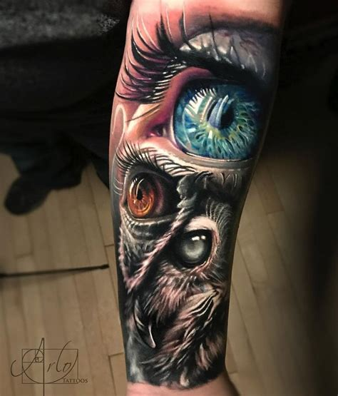 demented tattoo designs tattoos tattoos forearm