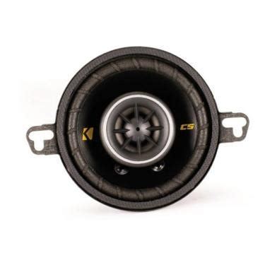 Speaker Range 15 Inch Cobra kicker 40cs354 40cs354 3 1 2 quot 2 way car speakers pair
