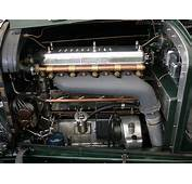 Bentley 4&189 Litre Blower Le Mans Tourer High Resolution