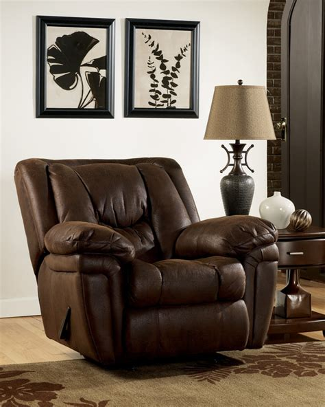 rocker recliner sofa set walnut reclining sofa loveseat and rocker recliner