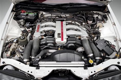nissan 300zx turbo motor 1990 1996 nissan 300zx engine photo 3