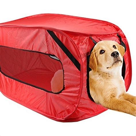 Vacation Pet Pet Pet Product 2 by Pet Travel Carrier Small Folding Portable Soft Crate Dogs