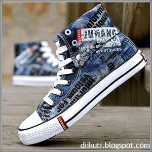 Sepatu Sneakers Pria Classic 2 sepatu remaja pria trend 2015 holidays oo