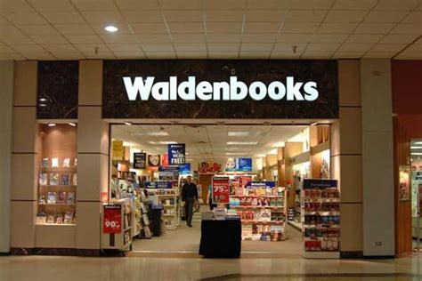 Walden Books Those Were The Days
