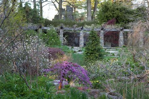 chanticleer gardens wayne pa bucket list pinterest