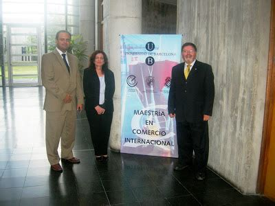 Mba Comercio Exterior by Profesionales Aduaneros Grupos De Discusi 243 N