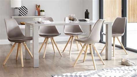 grey dining table set modern grey gloss dining table 6 seater dining table uk