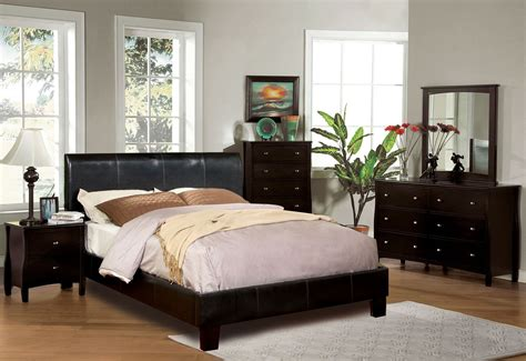milano bedroom set  villa park bed furniture  america furniture cart