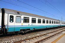 carrozza intercity intercity italia