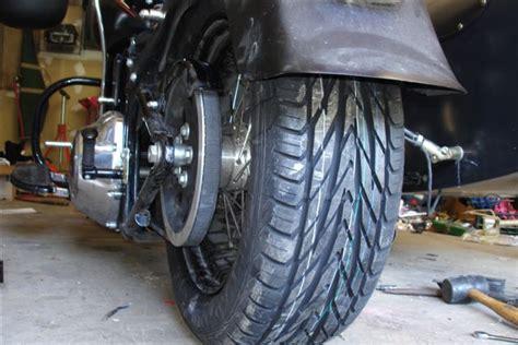 car tire thread post  tire harley davidson forums