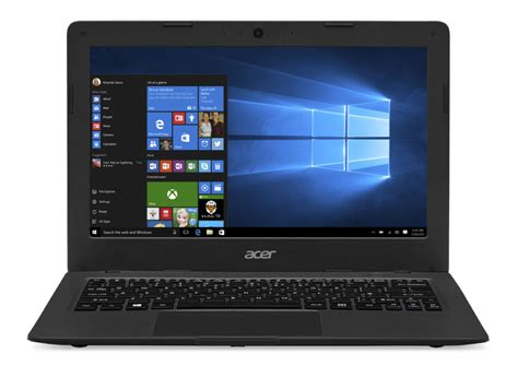 Hp Acer All acer s cloudbooks are windows 10 laptops starting at