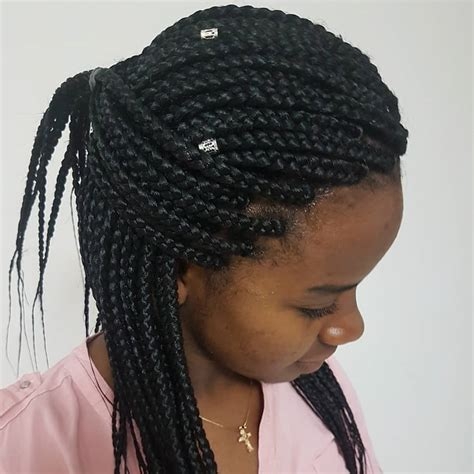 latest ghana weaving hairstyles in nigeria jiji ng blog
