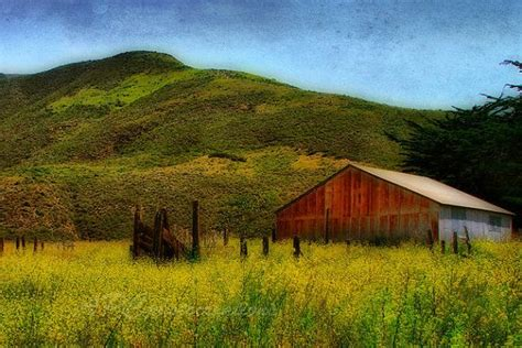 country landscape barn landscape photography rustic textured ar
