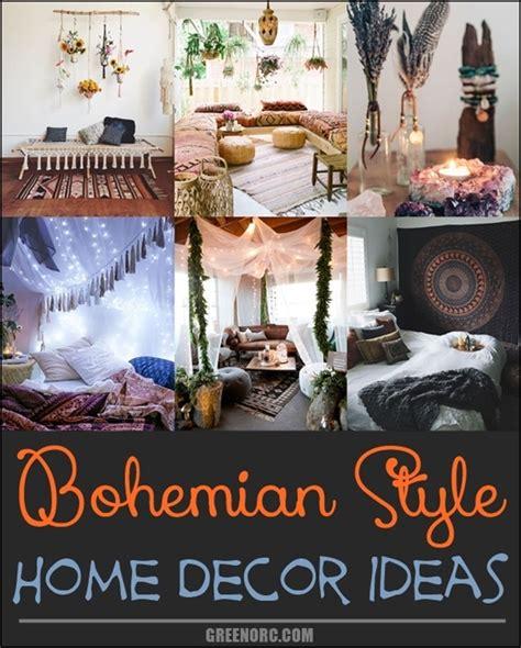 bohemian home decor ideas 45 bohemian style home decor ideas