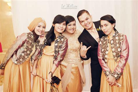 Make Up Di Irwan Team le motion photo hanny satria wedding