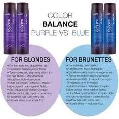 color balance hair joico on color balance hair coloring and ion hair colors
