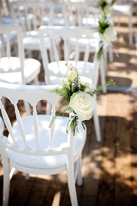 Best 25 Flower Decoration Ideas On Pinterest Wedding Flowers On Chairs For Wedding Best 25 Wedding Chair