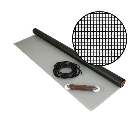 shop phifer bettervue screen replacement kit at lowes