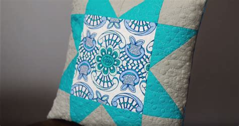 Handmade Pillows Patterns - handmade pillow pattern favecrafts