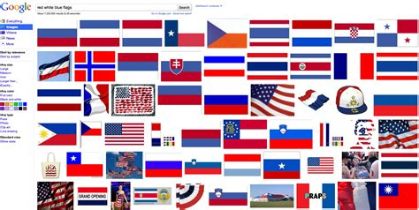 flags of the world white blue red united states of cape town mission succexy