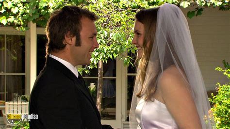 rent home and away the weddings 2006