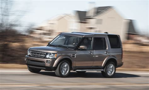 land rover specs 2016 land rover lr4 review redesign specs and price net