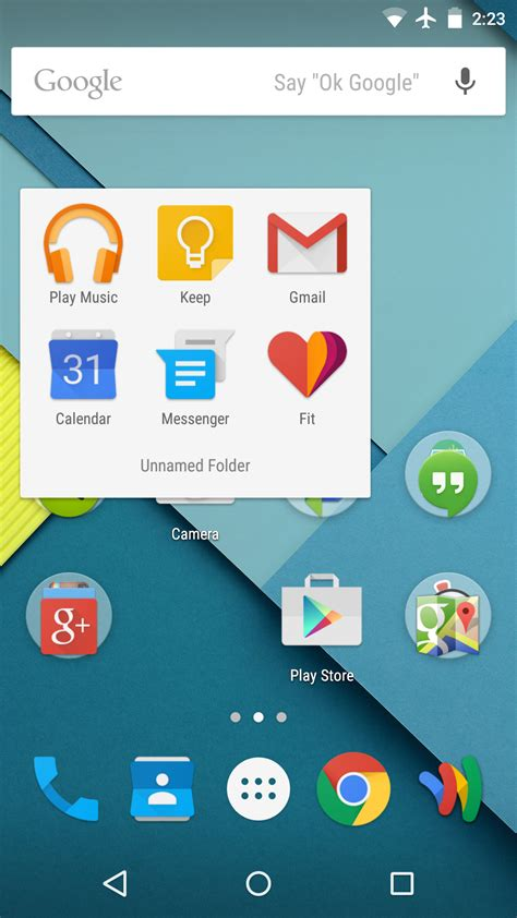 android lolipop leaked android 5 0 lollipop apps
