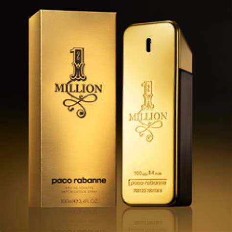 Parfum Kw1 1 Million Paco Rabanne 171 1 million 187 de paco rabanne parfum