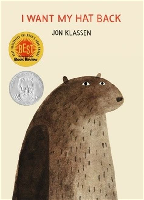 i want to be the books i want my hat back by jon klassen reviews discussion