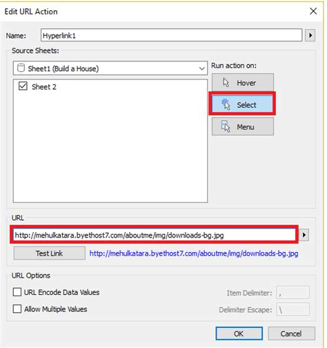 tableau dashboard tutorial pdf how to download an external file xl or pdf from tableau