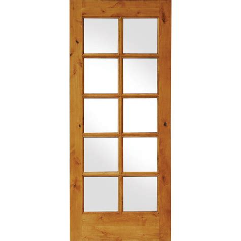 pinecroft 24 in x 80 in classic french 10 lite opaque pinecroft 30 in x 80 in classic french glass wood