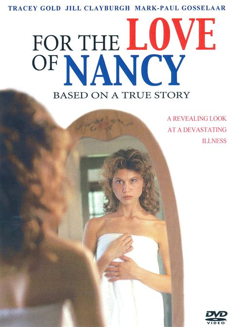 love related themes for the love of nancy 1994 paul schneider synopsis