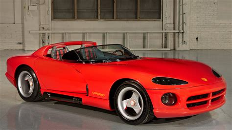 1989 dodge viper in pictures snakes alive the story of the dodge viper