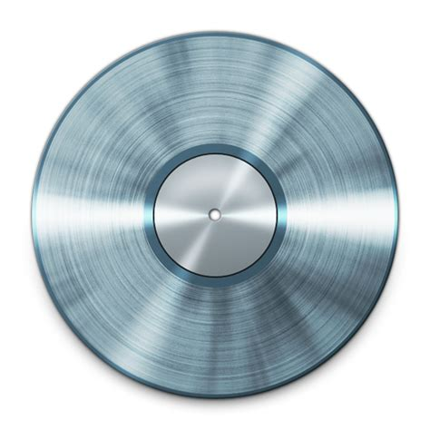 Metal Vinyl Records Platinum Record Png Www Pixshark Images Galleries With A Bite