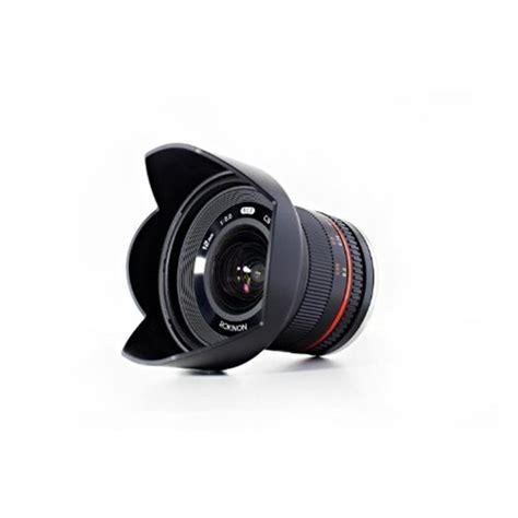 Samyang 12mm F2 0 samyang 12mm f2 0 ncs fuji x mount black park cameras