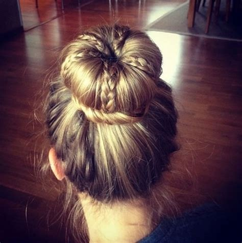 hairstyles to do with plaited extensions plaits for prom