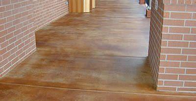 decorative art decor arlington tn staining concrete design ideas the concrete network