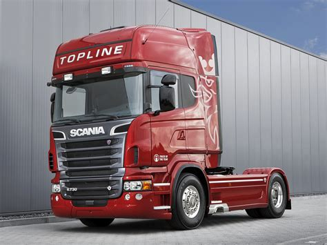 wallpaper engine red line scania r730 4 215 2 topline 2010 13