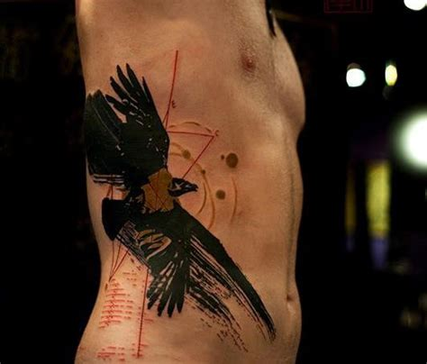 best rib tattoos for men 51 best rib tattoos for images on