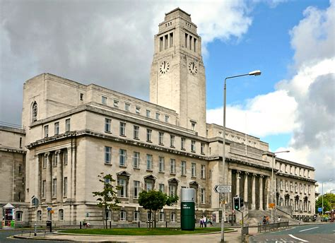 Of Leeds Mba by Fellowship Opportunities At Of Leeds News